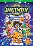 Digimon Adventure: Volume 2