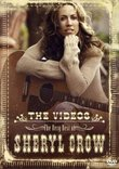 The Very Best of Sheryl Crow - The Videos