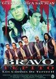 Barrio Bravo De Tepito (Spanish) (Dub Sub)