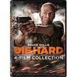 Die Hard 4 Film Collection