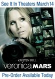 The Veronica Mars Movie (Blu-ray + UltraViolet)