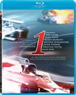 1 The Movie (Formula One) [Blu-ray]