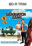 The Sasquatch Gang [Blu-ray]