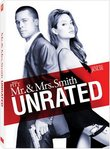 Mr. & Mrs. Smith - Unrated (Two-Disc Collector's Edition)