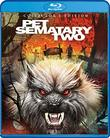 Pet Sematary Two [Blu-ray]