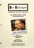 The Dialogue - An Interview with Screenwriter John Hamburg