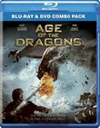 Age Of The Dragons SD/BD Combo
