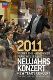 Franz Welser-Most Vienna Philharmonic: New Year's Day Concert 2011
