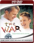 The War [HD DVD]