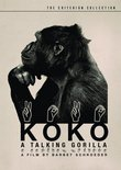 Koko - A Talking Gorilla - Criterion Collection