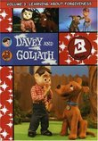 Davey and Goliath Vol. 3 - Learning About Forgiveness