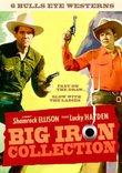 Big Iron Collection: Crooked River, Colorado Ranger, Fast On The Draw, Hostile Country, Marshal of Heldorado & West Of The Brazos