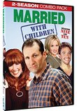 Married With Children - Seasons 9 and 10