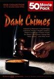Dark Crimes Collection 50 Movie Pack