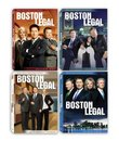 Boston Legal: Seasons 1-4