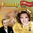 Family Collection 250 Movie Pack
