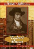 Famous Authors: Robert Burns