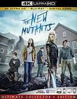 NEW MUTANTS, THE [Blu-ray]
