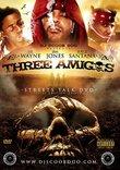 Streets Talk: Three Amigos