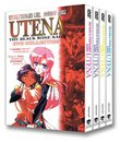 Revolutionary Girl Utena - The Black Rose Saga DVD Collection