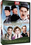 Timeless Family Classics - 50 Movie Set