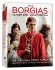 The Borgias: Season 1 (Uncut Edition)