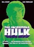 The Incredible Hulk Returns / The Trial of the Incredible Hulk