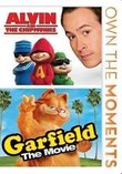 Alvin & Chipmunks / Garfield: The Movie