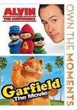 Alvin & Chipmunks / Garfield: The Movie
