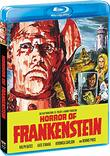 Horror of Frankenstein [Blu-ray]