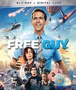 Free Guy (Feature) [Blu-ray]