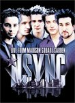 N Sync - Live at Madison Square Garden
