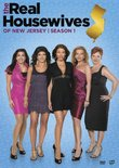 The Real Housewives of New Jersey: Season One