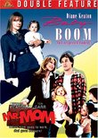 Baby Boom / Mr. Mom (Double Feature)