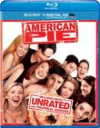 American Pie (Blu-ray + DIGITAL HD with UltraViolet)