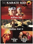 The Karate Kid Collection (Four Film Set)