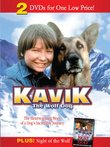 Kavik the Wolf Dog/Night of the Wolf