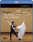 Chopin: La Dame aux Camelias [Blu-ray]
