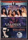 Vampires/Blood Angels/Succubus