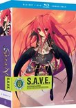 Shakugan No Shana: Season 2 - S.A.V.E [Blu-ray]