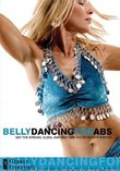 Belly Dancing For Abs Workout