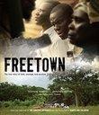 Freetown [Blu-ray]