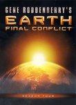 Earth - Final Conflict - Season 4 (Boxset)