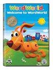 WordWorld: Welcome to WordWorld