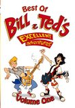 Best of Bill & Ted's Excellent Adventures (Animated TV Series) - Keanu Reeves - Volume One