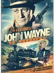 24 Features: John Wayne Collection