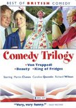 Best of British Comedy - Comedy Trilogy