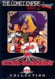 Star Blazers - Comet Empire (Parts 1-6)