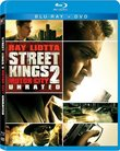 Street Kings 2: Motor City [Blu-ray + DVD]
