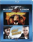 Angel Heart / Johnny Handsome (Two-Pack) [Blu-ray]